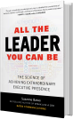 All the Leader You Can Be Bates Book